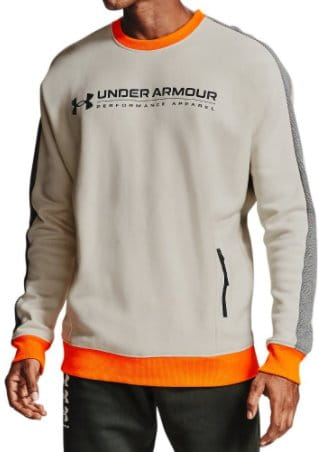 Hanorac Under Armour Under Armour Rival AMP Crew