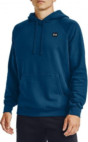 Hanorac cu gluga Under Armour UA Rival Fleece Hoodie