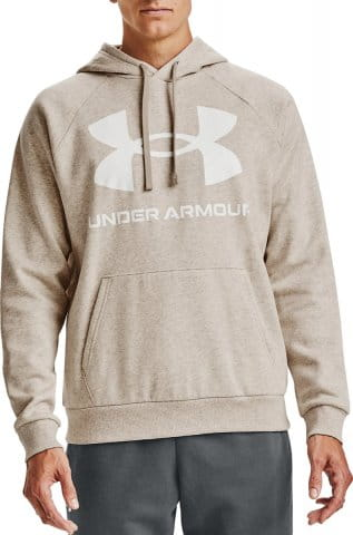 Hanorac cu gluga Under Armour UA Rival Fleece Big Logo HD