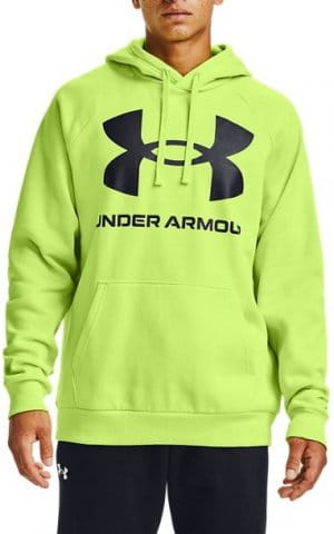 Hoodie Under Armour UA Rival Fleece Big Logo HD