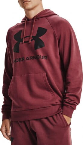 Under Armour UA Rival Fleece Big Logo HD Kapucnis melegítő felsők