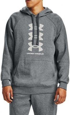 Hoodie Under Armour UA Rival Flc Multilogo HD