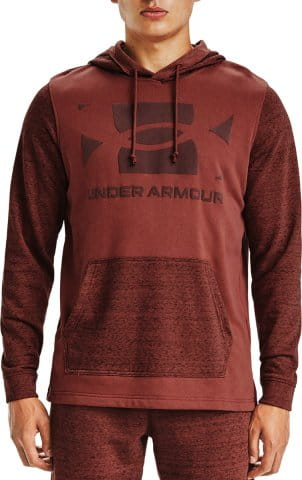 Under Armour UA Sportstyle Terry KO HD Kapucnis melegítő felsők