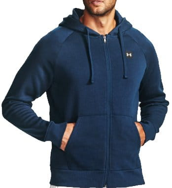 Hoodie Under Armour Under Armour Rival Fleece FZ