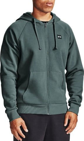 Hanorac cu gluga Under Armour UA Rival Fleece FZ Hoodie