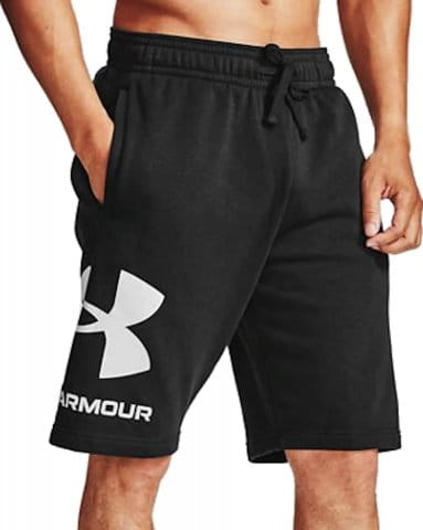 Under Armour UA Rival FLC Big Logo Shorts Rövidnadrág