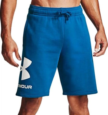 Šortky Under Armour UA Rival FLC Big Logo Shorts