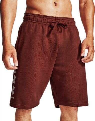 Sorturi Under Armour UA Rival Flc Multilogo Short