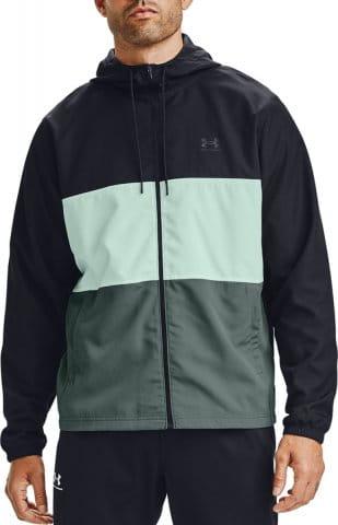 Pánská bunda s kapucí Under Armour Sportstyle