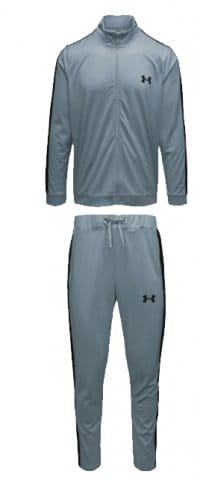 Set Under Armour UA Knit Track Suit