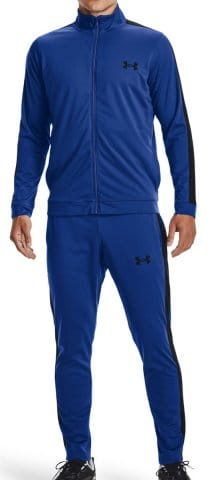 Súprava Under Armour UA Knit Track Suit-BLU