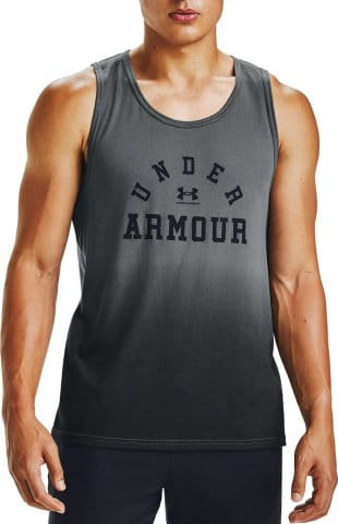 Singlet Under Armour UA COLLEGIATE TANK