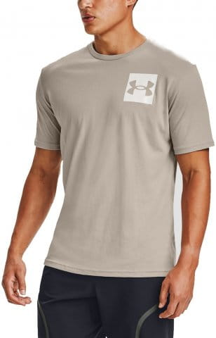 Tricou Under Armour UA BOX LOGO SS