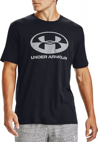 Tricou Under Armour Under Armour LOCKER TAG WORDMARK SS