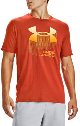 T-Shirt Under Armour UA BIG LOGO WORDMARK SS
