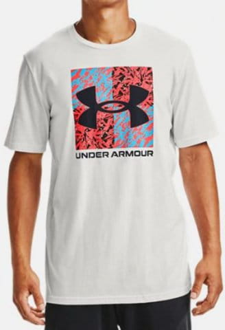 T-Shirt Under Armour Under Armour SHATTERED BOX LOGO