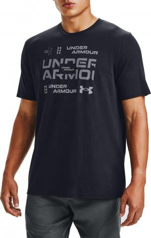 Under Armour UA GRID SS Rövid ujjú póló