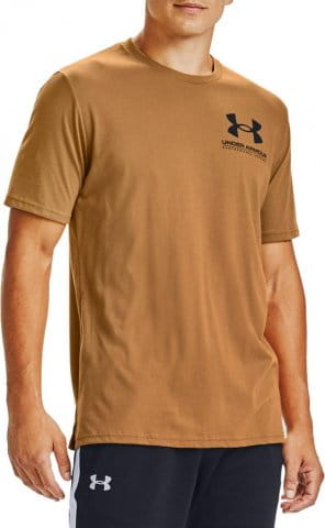 Tricou Under Armour UA PERFORMANCE BIG LOGO SS