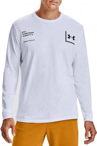 Tričko s dlhým rukávom Under Armour UA 1996 LS