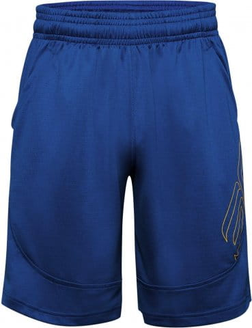 Šortky Under Armour CURRY UNDERRATED SHORT