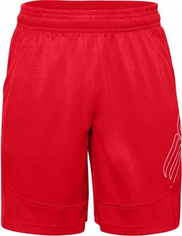 Shorts Under Armour CURRY UNDERRATED SHORT