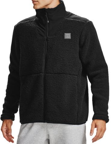 Jacke Under Armour UA LEGACY SHERPA SWACKET