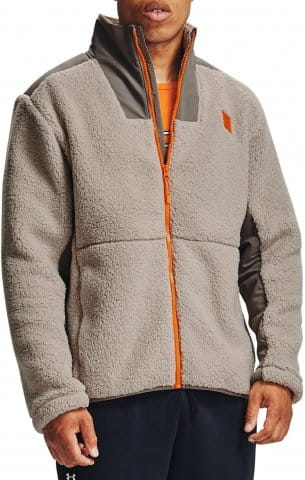 Bunda Under Armour UA LEGACY SHERPA SWACKET