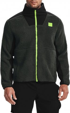 Jacke Under Armour Under Armour LEGACY SHERPA SWACKET