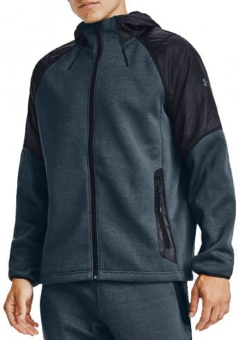 Bunda s kapucňou Under Armour Under Armour COLDGEAR SWACKET