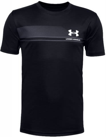 Tričko Under Armour Under Armour tech lockup kids