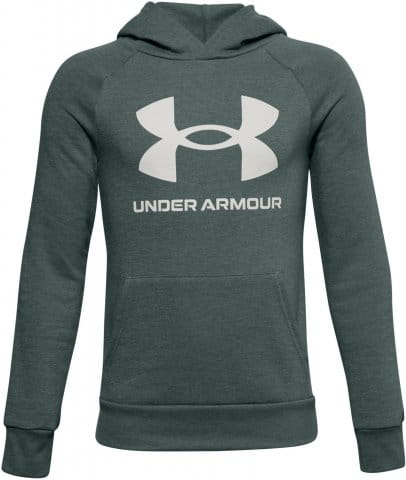 Mikina s kapucňou Under Armour UA RIVAL FLEECE HOODIE