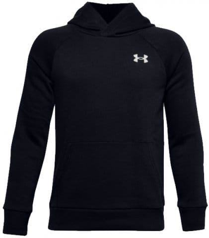 Hoodie Under Armour Under Armour RIVAL COTTON