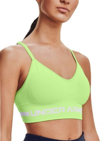 BH Under Armour Under Armour Seamless Low Long Bra