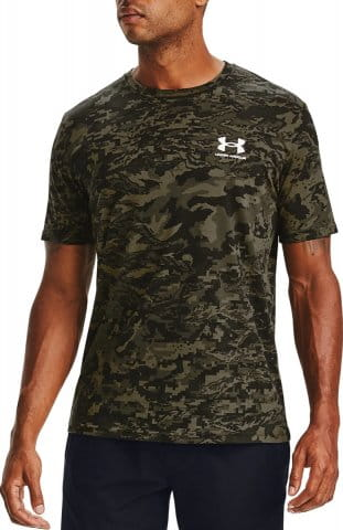 Tričko Under Armour UA ABC CAMO SS