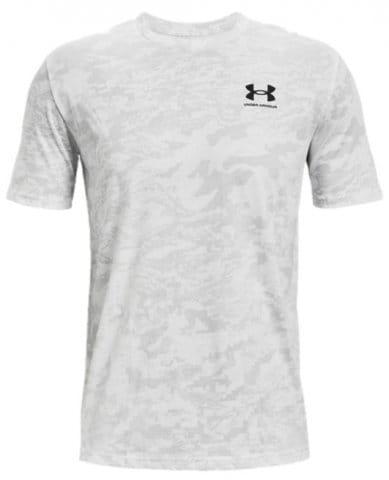 T-Shirt Under Armour UA ABC CAMO SS
