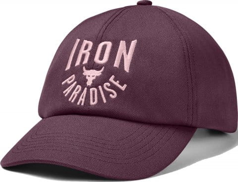 UA W Project Rock Cap