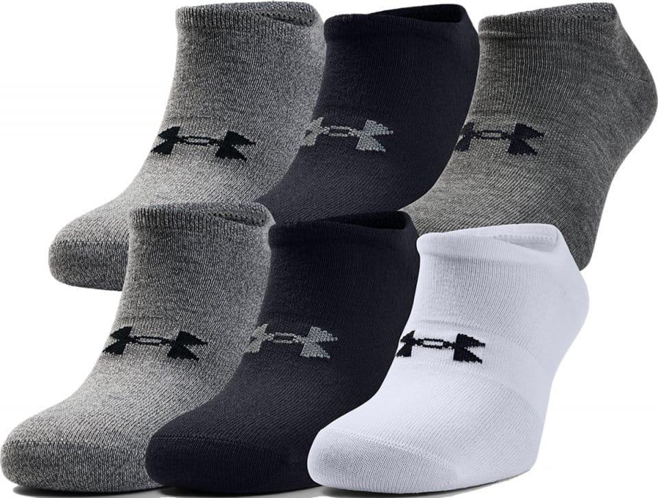 Ponožky Under Armour UA Men s Essentials NS