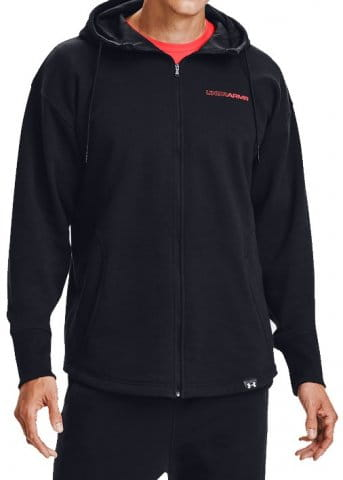 Hanorac cu gluga Under Armour UA S5 FLEECE FULL ZIP