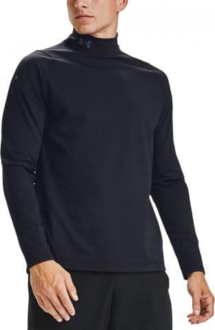Langarm-T-Shirt Under Armour UA CG Rush 2.0 Mock Tee
