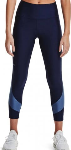 Leggings Under Armour UA HG Armour Taped 7/8 LegNS-NVY