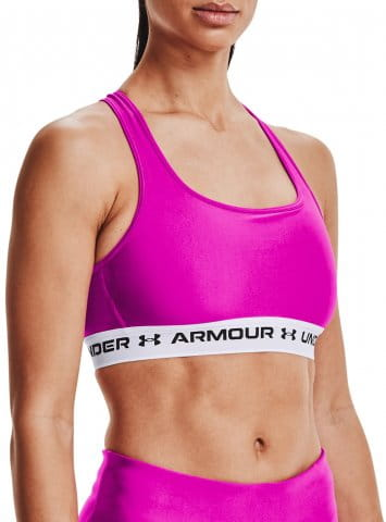 Podprsenka Under Armour UA Crossback Mid Bra