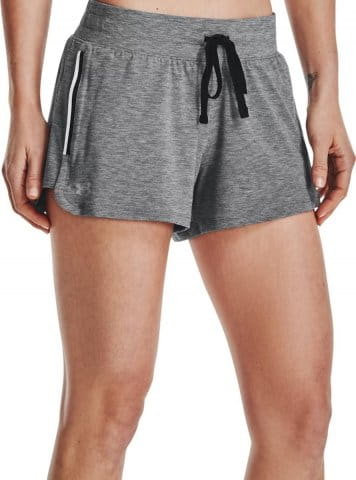 Shorts Under Armour Recover Sleep Short-BLK