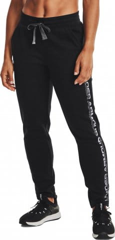 Under Armour UA Rival Fleece Grdient Pant Nadrágok