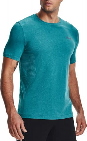 T-Shirt Under Armour UA Rush Seamless SS