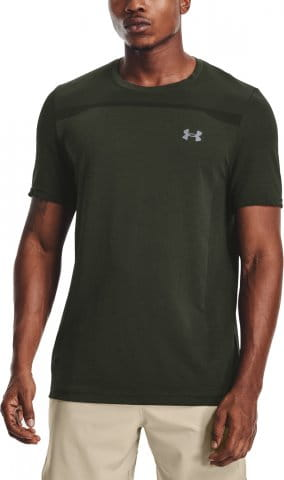 Tričko Under Armour UA Seamless SS Tee