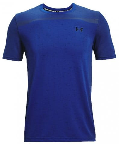 T-Shirt Under Armour UA Seamless SS