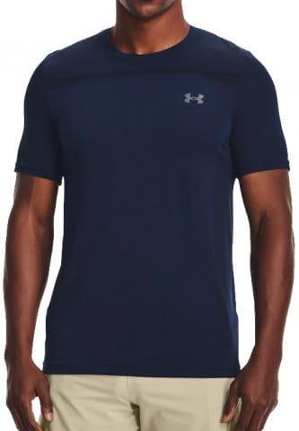 T-Shirt Under Armour UA Seamless SS