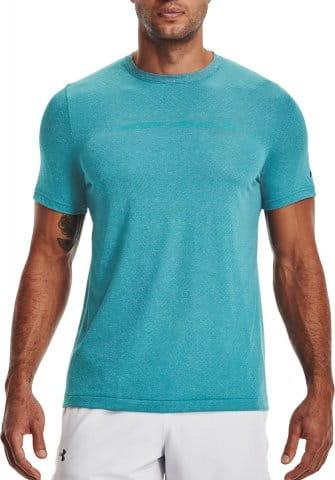 T-Shirt Under Armour UA Rush Seamless Novelty SS