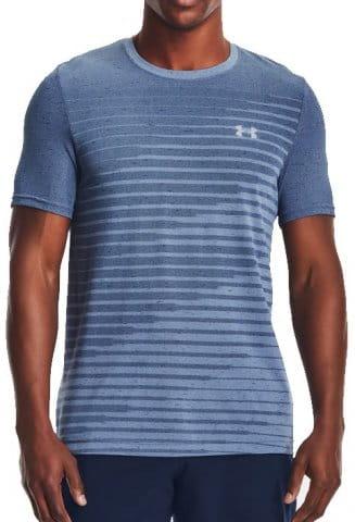 T-Shirt Under Armour UA Seamless Fade SS