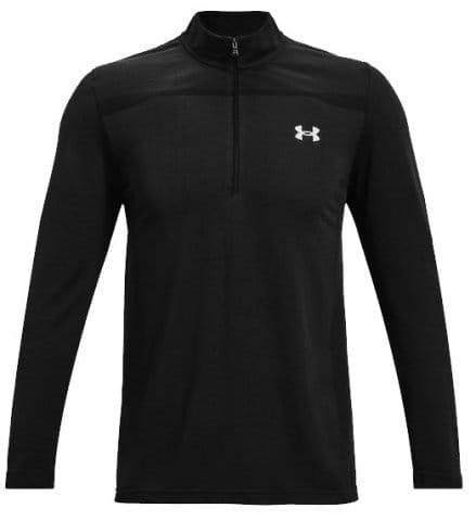 Langarm-T-Shirt Under Armour UA Seamless 1/2 Zip